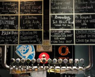 TAPS Beer Bar Kuala Lumpur
