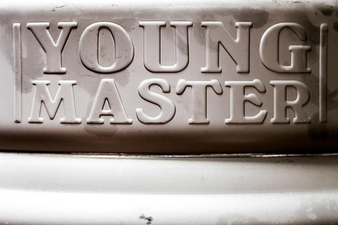 Young Master Ales Craft Beer in Hong Kong