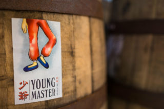 Young Master Ales in Hong Kong
