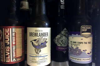 Brewlander & Co Singapore