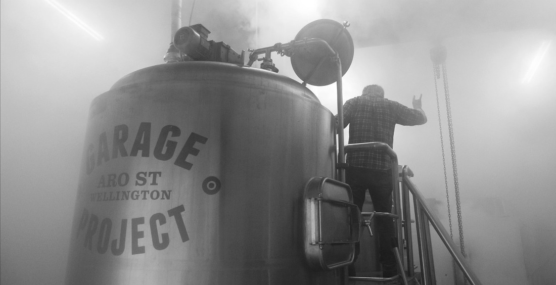 Garage Project Brewery