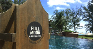 Phuket Thai Craft Beer