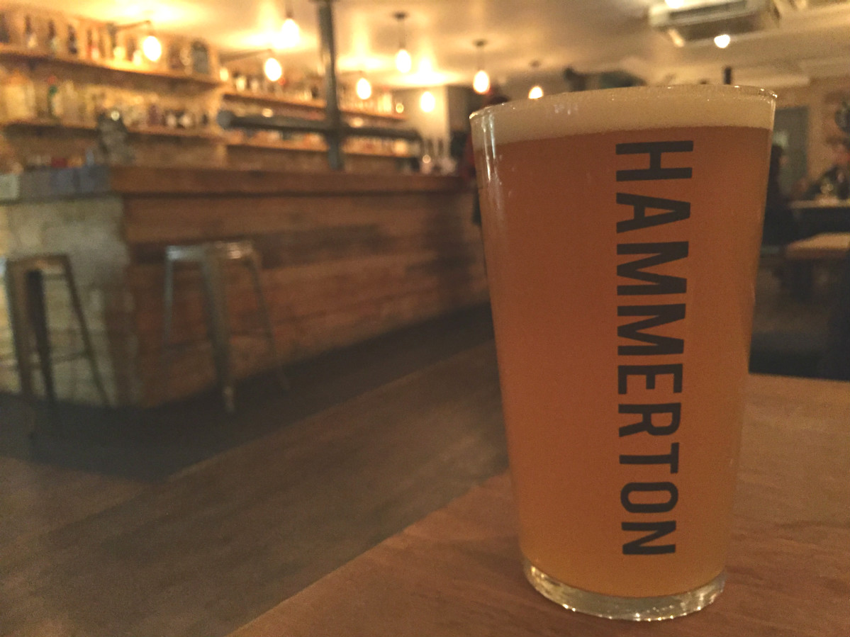 House of Hammerton Brewery