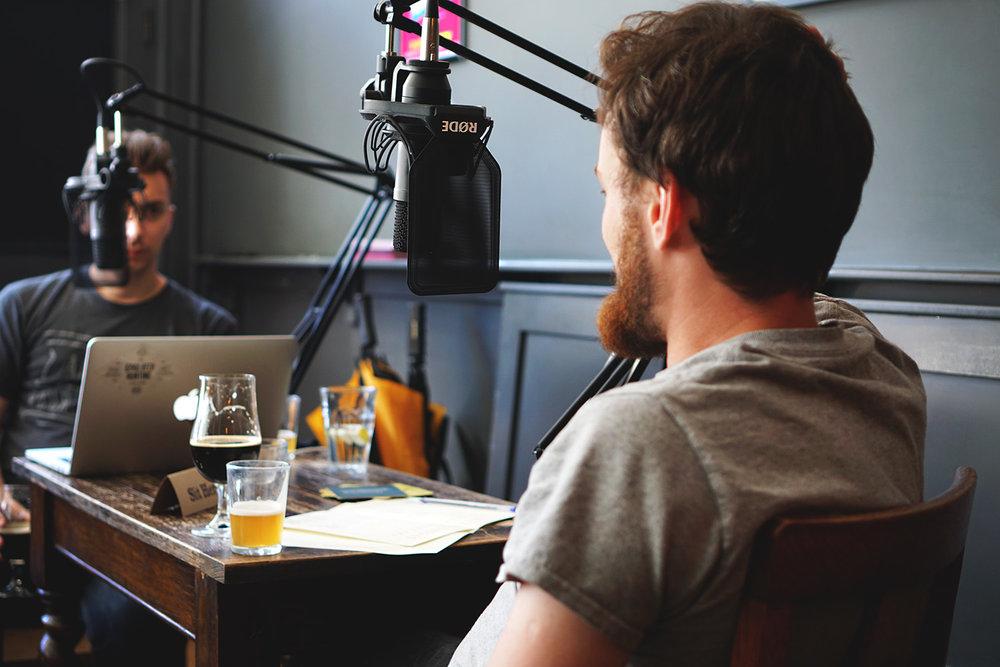 Matt Curtis Podcast