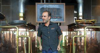 LeVeL33 Brewmaster Gabriel Garcia