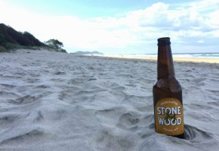 Stone & Wood Byron Bay Craft Beer