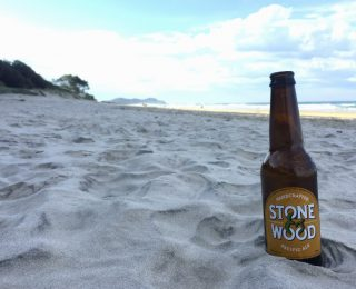 Stone & Wood Byron Bay Craft Beer