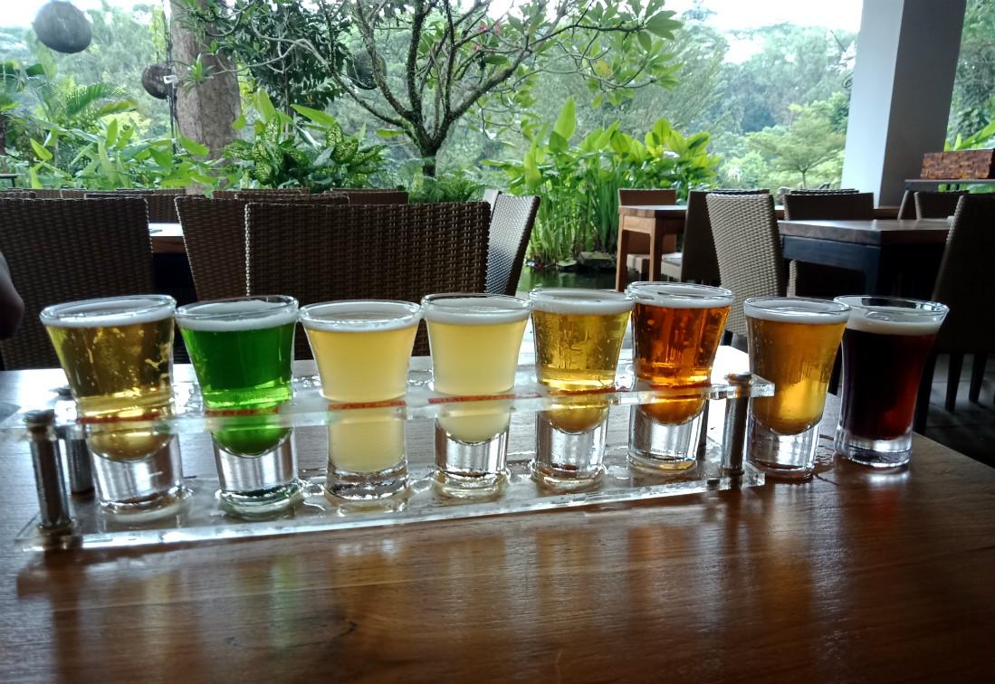 RedDot Singapore Craft Beer