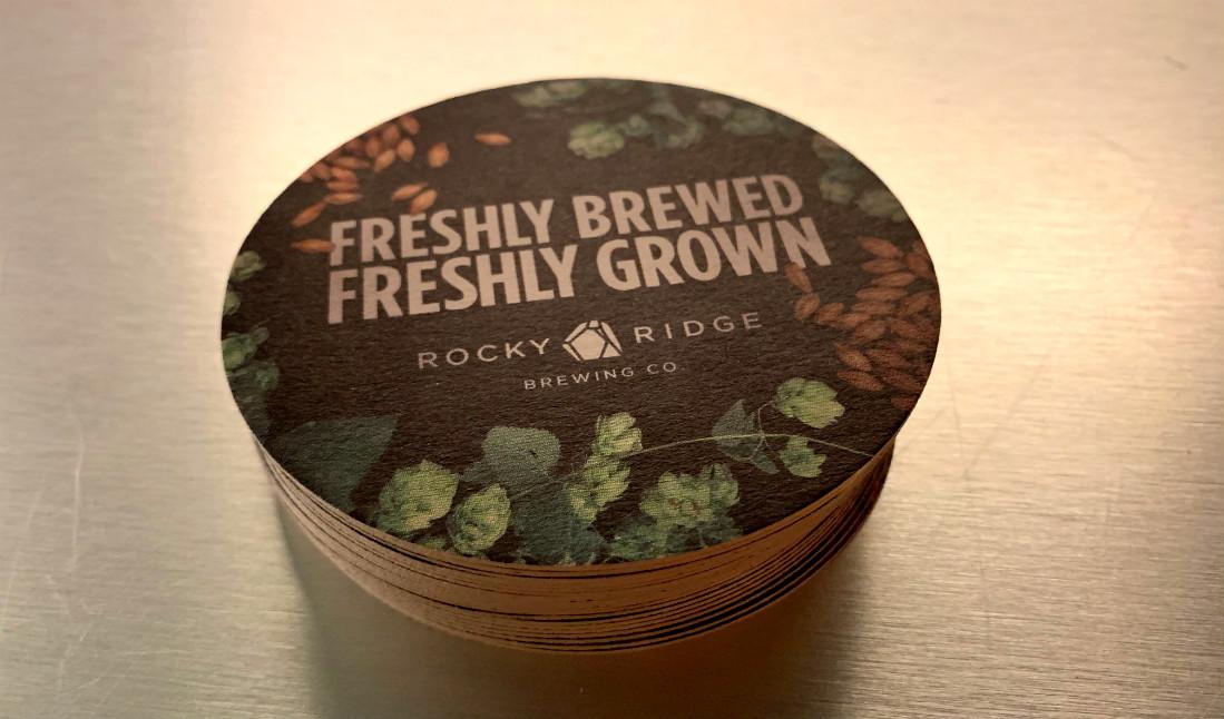 Rocky Ridge Brewing