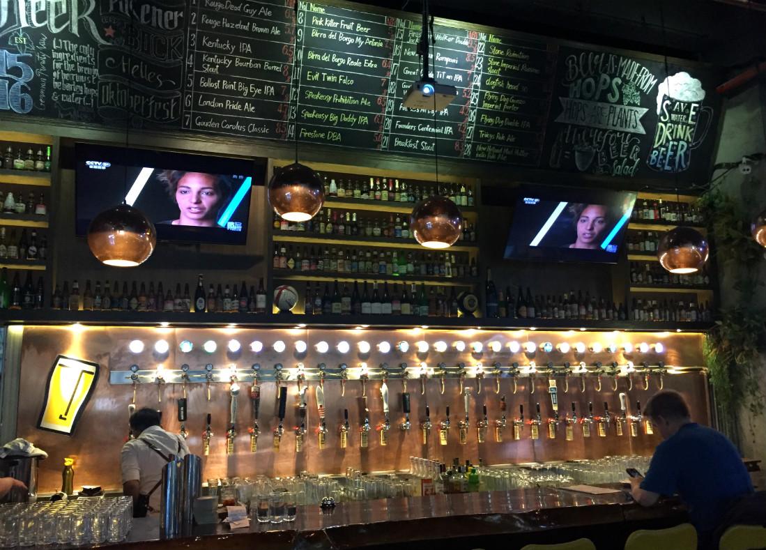 Guangzhou Craft Beer