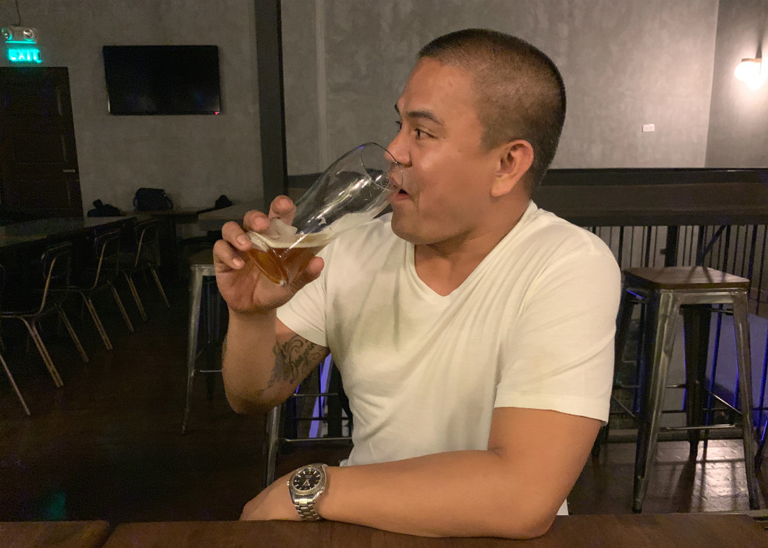 Manila Craft Beer