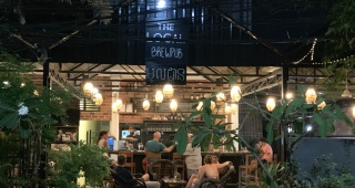 Siem Reap Craft Beer